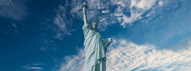 Statue of liberty was made using metalworking similar to PDR