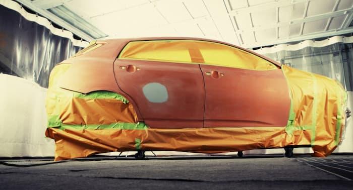 paintless dent repair vs. traditional auto repair