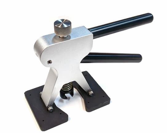 Mini glue puller